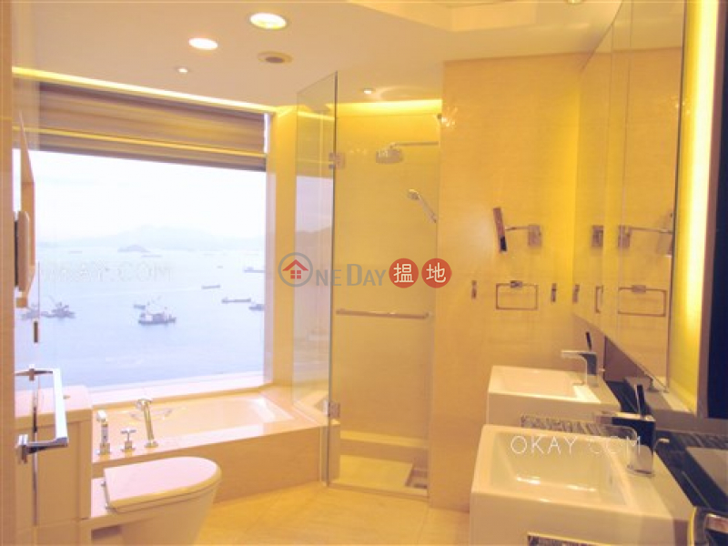 4房2廁,極高層,海景,星級會所《天璽21座2區(月鑽)出租單位》-1柯士甸道西 | 油尖旺-香港-出租-HK$ 85,000/ 月