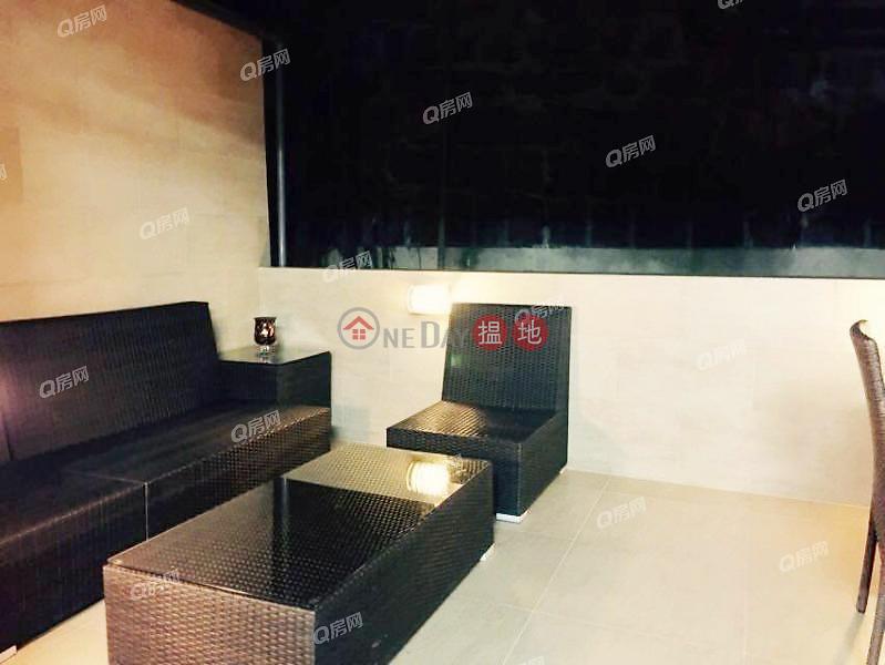乾淨企理,內街清靜,特色單位《昌寶大樓買賣盤》29-31保德街   西區香港 出售-HK$ 828萬