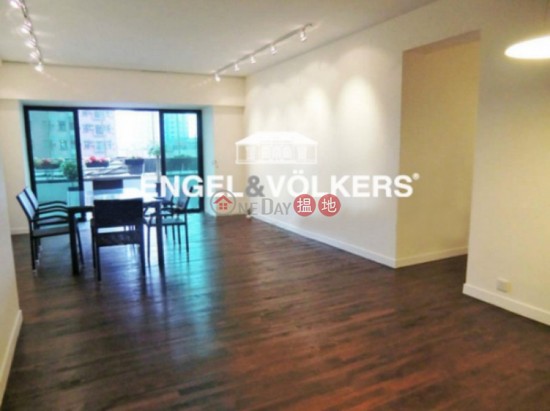 3 Bedroom Family Flat for Sale in Mid Levels West 62G Conduit Road | Western District, Hong Kong, Sales HK$ 43M