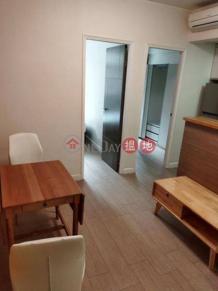 East Asia Mansion Unknown | Residential Rental Listings | HK$ 14,800/ month
