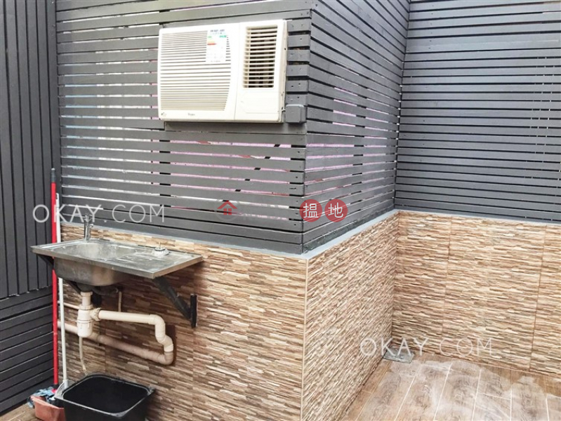 Generous 2 bedroom with terrace | Rental, 10-14 Gage Street 結志街10-14號 Rental Listings | Central District (OKAY-R292210)