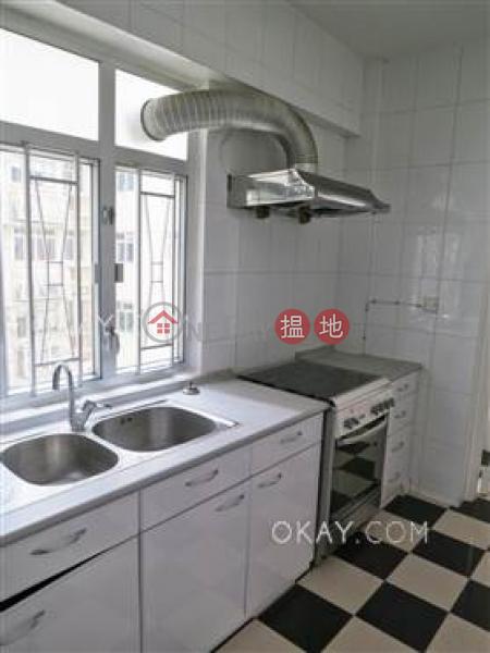 HK$ 82,000/ month, Scenic Villas, Western District | Efficient 4 bedroom with sea views, balcony | Rental