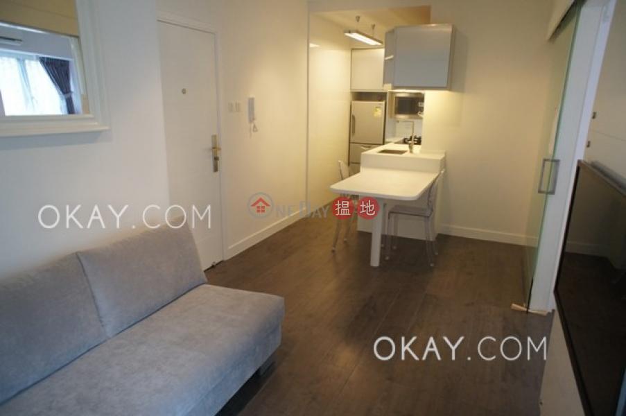 Tasteful 1 bedroom in Sheung Wan | Rental 26 Square Street | Central District Hong Kong Rental HK$ 25,000/ month