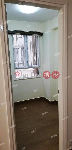 名校網,乾淨企理,鄰近地鐵,實用兩房《嘉輝花園租盤》|71-77士美菲路 | 西區-香港|出租HK$ 18,000/ 月