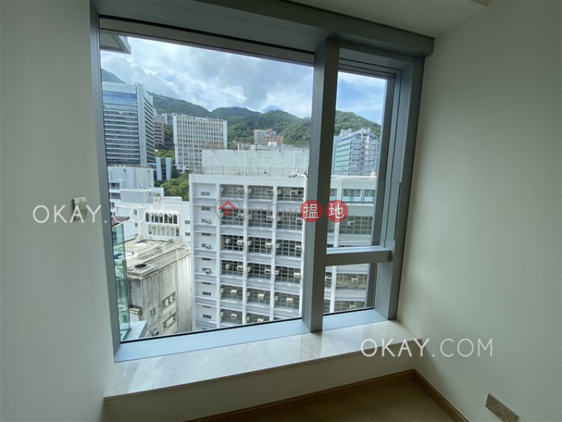 Tasteful 1 bedroom with balcony | Rental, 63 Pok Fu Lam Road | Western District | Hong Kong, Rental | HK$ 18,900/ month