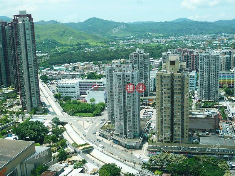 間隔實用,開揚遠景,交通超方便《新元朗中心1座買賣盤》|新元朗中心1座(Sun Yuen Long Centre Block 1)出售樓盤 (QFANG-S93407)