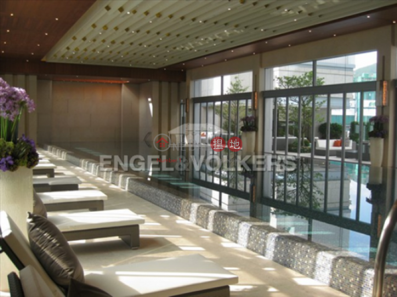1 Bed Flat for Sale in Ap Lei Chau, Larvotto 南灣 Sales Listings | Southern District (EVHK11505)