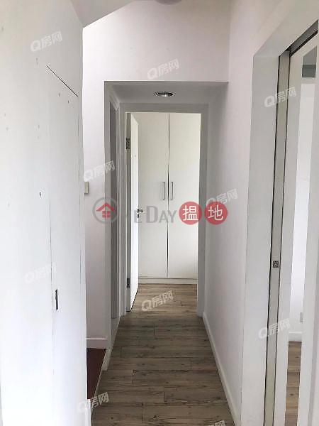HK$ 25,000/ 月藍灣半島 7座柴灣區-兩房特色天台, 清雅脫俗《藍灣半島 7座租盤》
