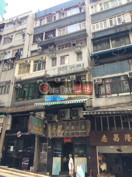 16A Possession Street (16A Possession Street) Sheung Wan|搵地(OneDay)(1)