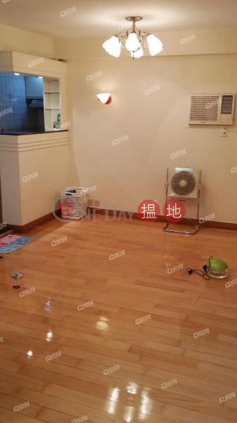 全城至抵,間隔實用,全城至抵,實用三房,交通方便《富澤花園買賣盤》-32炮台山道 | 東區-香港-出售|HK$ 1,100萬