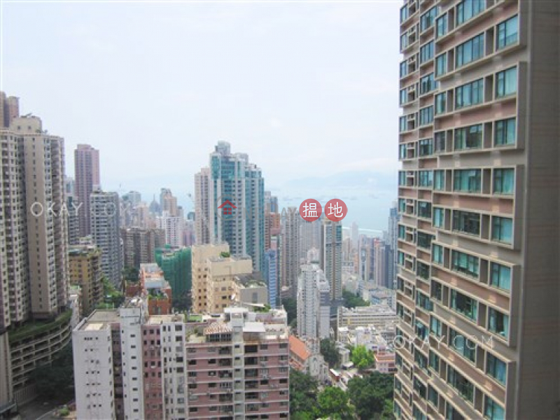 Property Search Hong Kong | OneDay | Residential, Sales Listings | Charming 3 bedroom with harbour views | For Sale