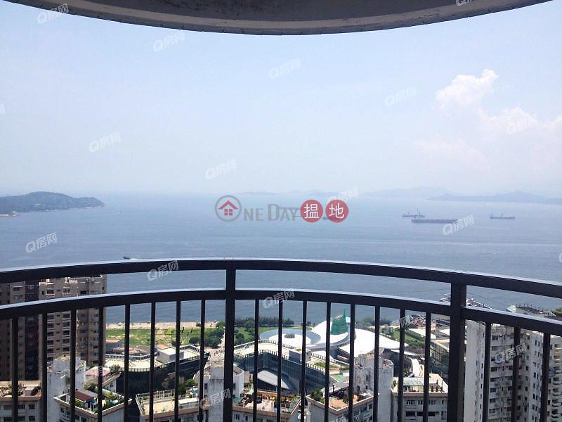 HK$ 60,000/ 月|碧瑤灣19-24座|西區-廳大房大,實用三房,全海景,連車位《碧瑤灣19-24座租盤》