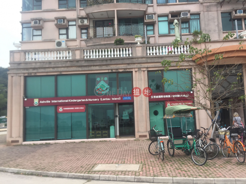 海愉花園 2座 (Sea Crest Terrace, Tower 2) 梅窩|搵地(OneDay)(3)