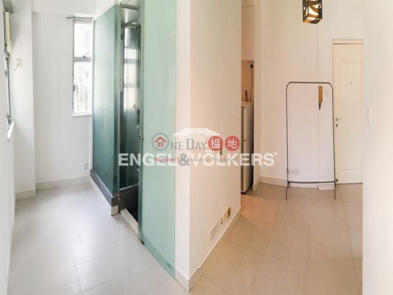 Studio Flat for Sale in Sai Ying Pun, Yee Shun Mansion 宜順大廈 Sales Listings | Western District (EVHK41087)