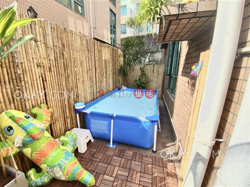 3房2廁,海景,連車位,露台《下洋村91號出租單位》-91下洋村   西貢-香港-出租HK$ 38,000/ 月
