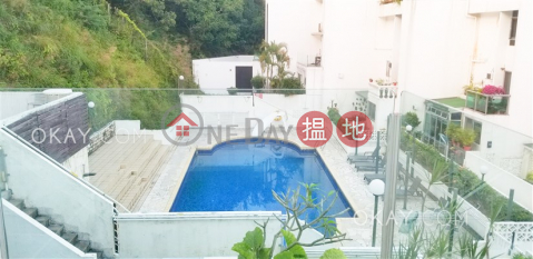 Stylish house with terrace, balcony | For Sale|Habitat(Habitat)Sales Listings (OKAY-S285794)_0