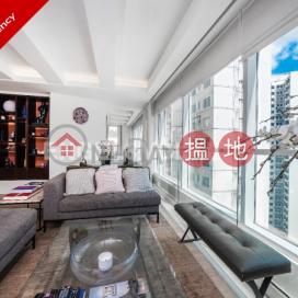 中半山兩房一廳筍盤出售 住宅單位 寶光大廈(Bo Kwong Apartments)出售樓盤 (EVHK41916)_0