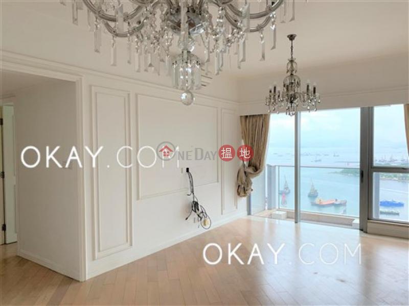4房3廁,極高層,星級會所,露台《瓏璽6A座迎海鑽出租單位》|瓏璽6A座迎海鑽(Imperial Seashore (Tower 6A) Imperial Cullinan)出租樓盤 (OKAY-R148486)