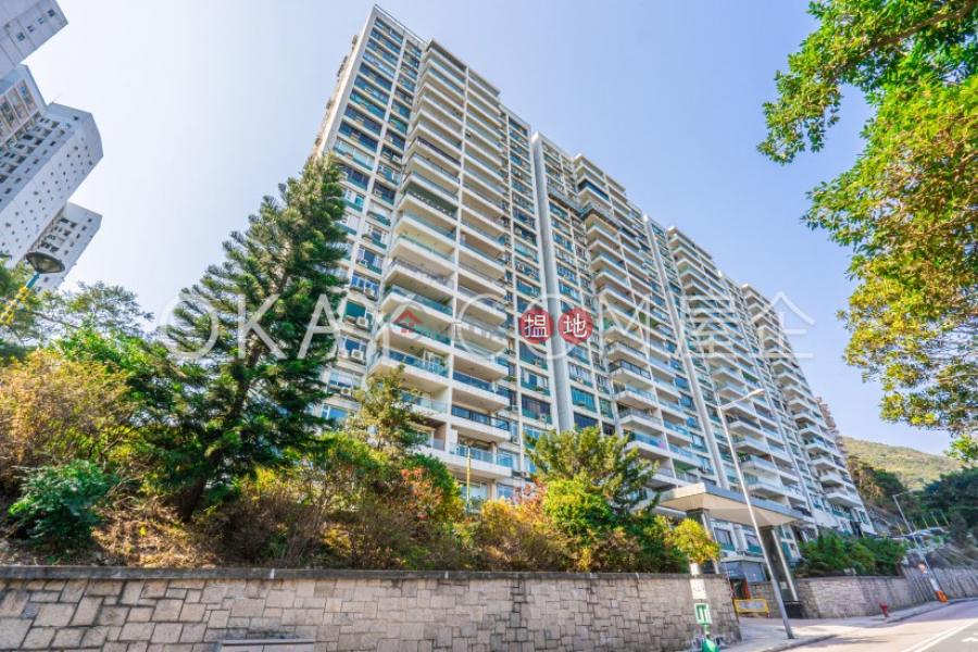 HK$ 75,000/ 月松柏新邨灣仔區-3房2廁,實用率高,極高層,連車位松柏新邨出租單位