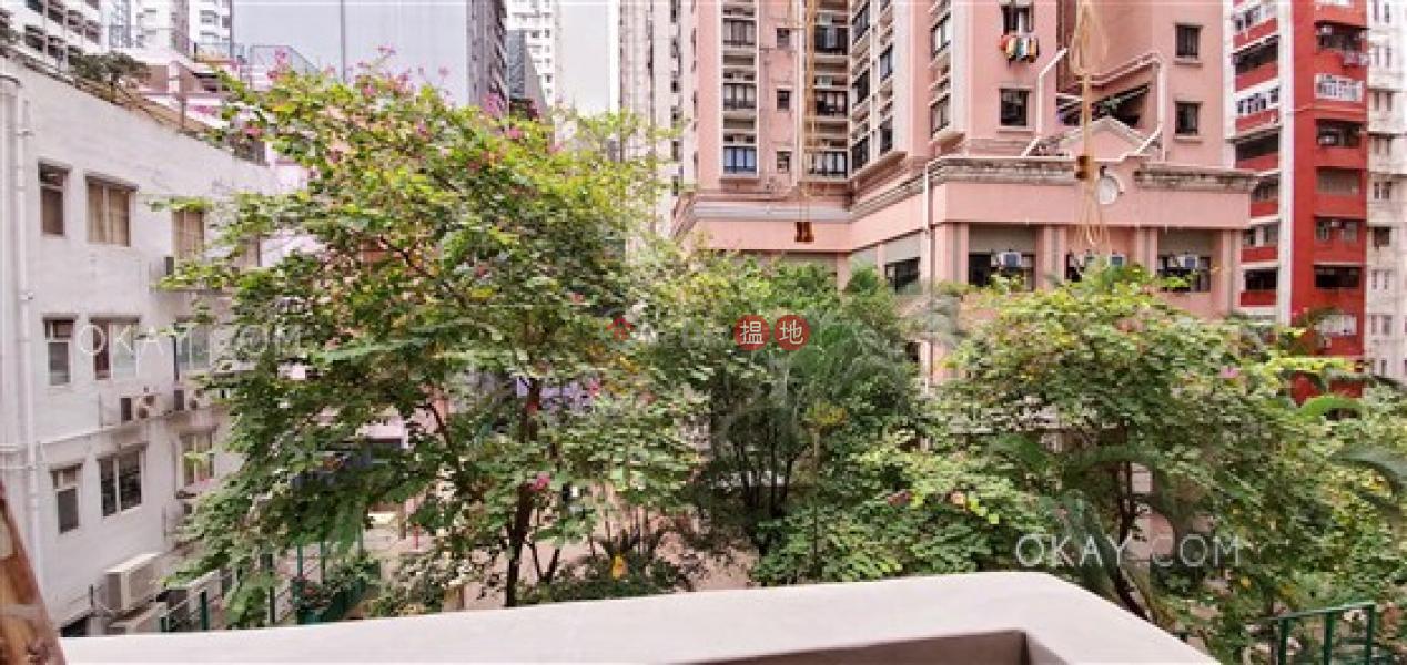 HK$ 48,000/ 月|機利臣街3號|灣仔區1房1廁,露台《機利臣街3號出租單位》