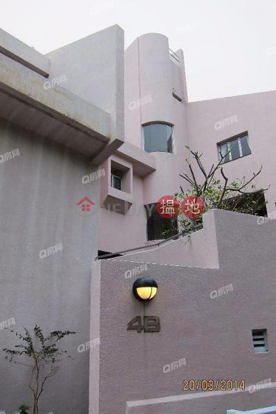 HK$ 95,000/ 月 譚亦衡樓-西區全海景,超大戶型,連車位《譚亦衡樓租盤》