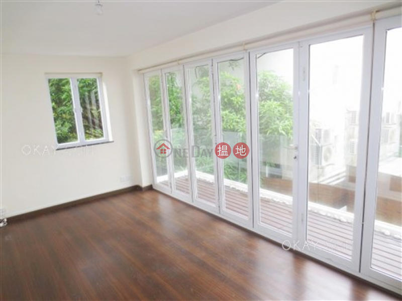 Gorgeous house with parking | For Sale, Hing Keng Shek Road | Sai Kung Hong Kong | Sales HK$ 21M