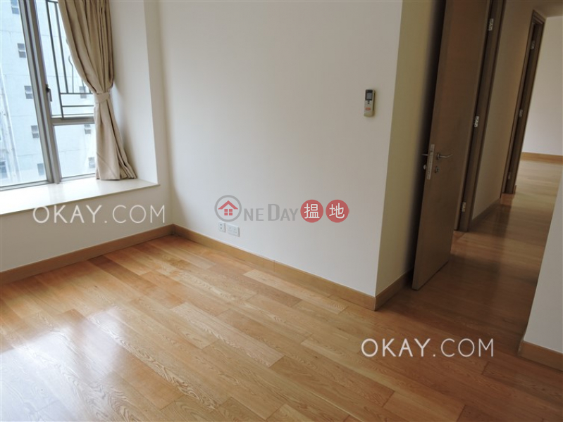 HK$ 46,000/ month Island Crest Tower 2, Western District | Unique 3 bedroom on high floor with balcony | Rental