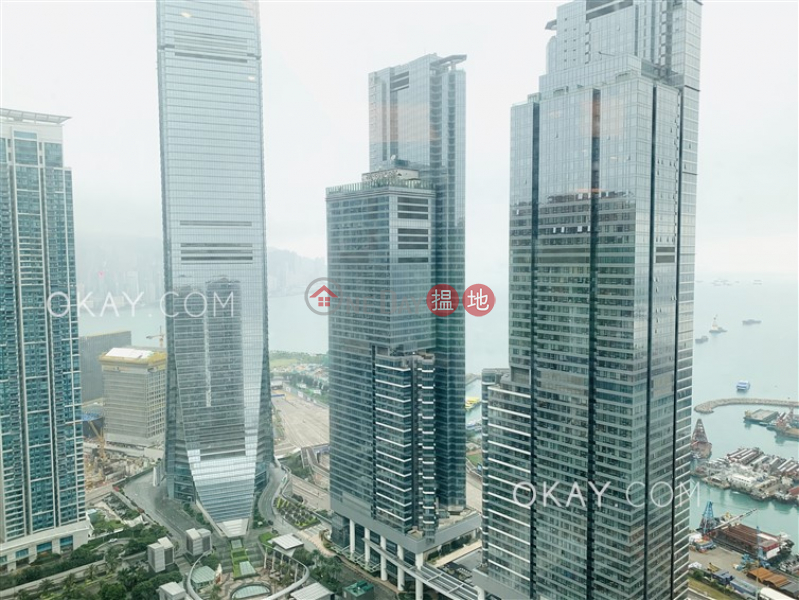 HK$ 38,000/ month | Sorrento Phase 1 Block 6 | Yau Tsim Mong, Popular 3 bedroom on high floor | Rental