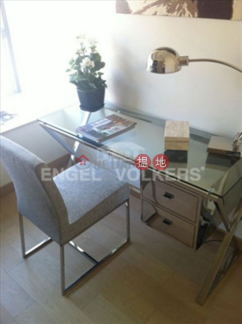 3 Bedroom Family Flat for Rent in Sai Ying Pun Island Crest Tower 1(Island Crest Tower 1)Rental Listings (EVHK29736)_0