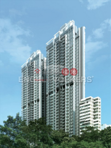 2 Bedroom Flat for Sale in Sai Ying Pun, Island Crest Tower1 縉城峰1座 Sales Listings | Western District (EVHK13099)