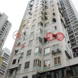 古今閣,上環, 香港島
