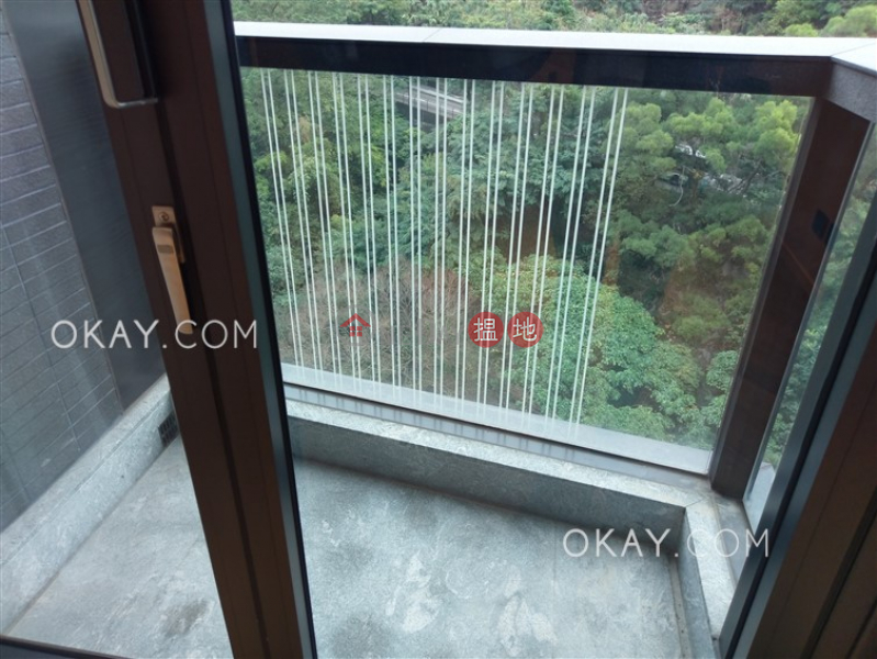 HK$ 39,000/ month Tower 3 The Pavilia Hill, Eastern District, Nicely kept 1 bedroom with balcony | Rental