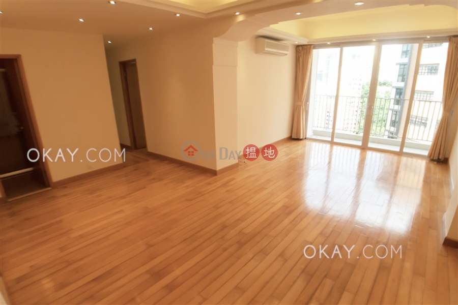 Nicely kept 3 bedroom with balcony & parking | Rental, 90 Kennedy Road | Eastern District | Hong Kong, Rental | HK$ 48,000/ month