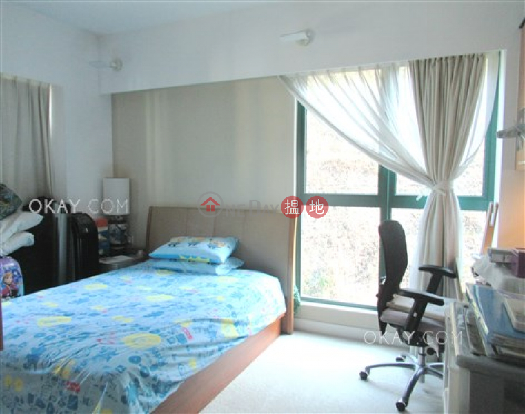 Stylish 3 bedroom on high floor with parking | For Sale, 25 South Bay Close | Southern District Hong Kong, Sales HK$ 40M