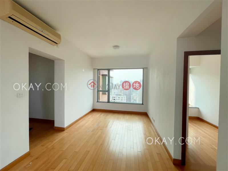 3房2廁,海景,露台柏道2號出租單位-2柏道   西區香港 出租-HK$ 49,000/ 月