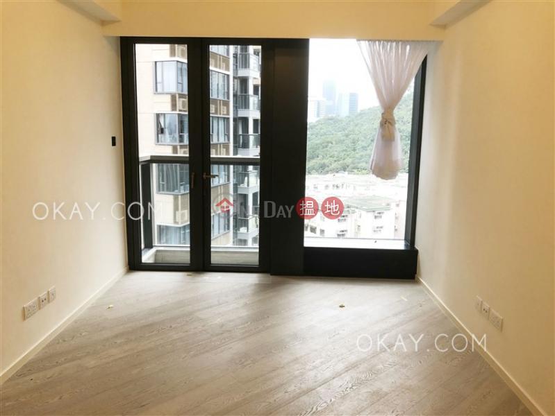2房1廁,極高層,星級會所,露台《柏蔚山 1座出租單位》 柏蔚山 1座(Fleur Pavilia Tower 1)出租樓盤 (OKAY-R365491)