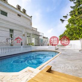 Beautiful house with balcony & parking | Rental|Cheuk Nang Lookout(Cheuk Nang Lookout)Rental Listings (OKAY-R42609)_0