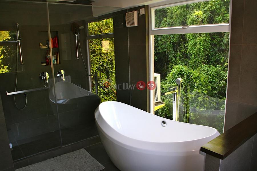HK$ 48,000/ 月-黃麖地村屋-西貢Modern Village House