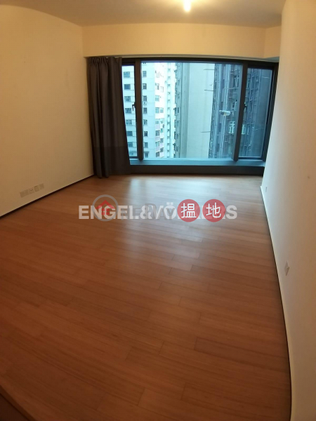 HK$ 76,000/ month Arezzo | Western District 3 Bedroom Family Flat for Rent in Mid Levels West