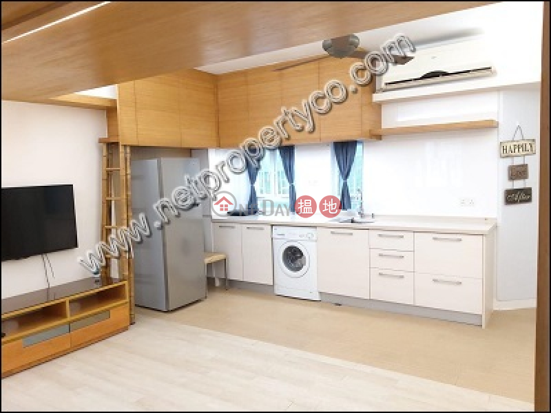 Han Palace Building | Middle Residential | Rental Listings | HK$ 18,500/ month