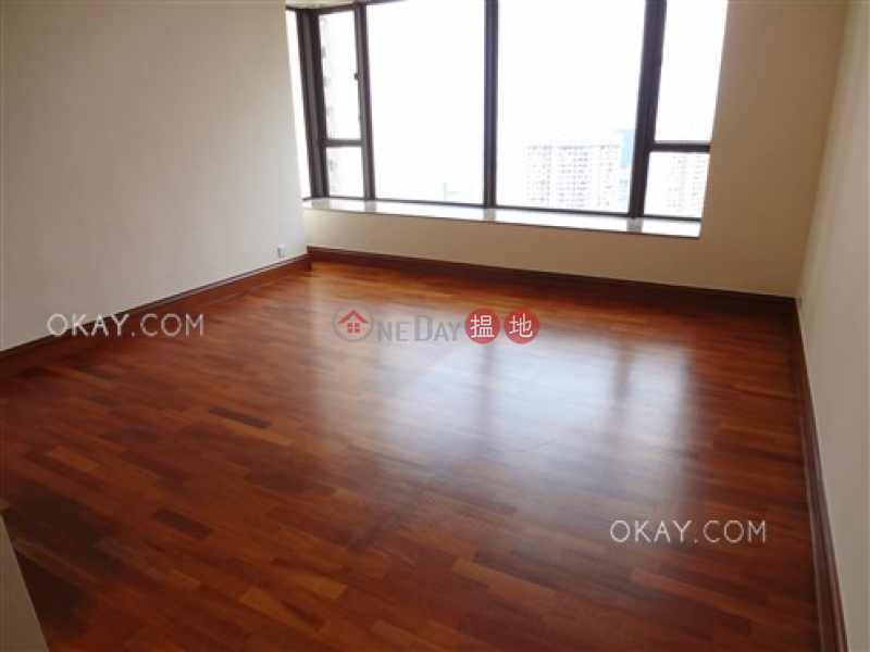 Stylish 4 bedroom with balcony & parking | Rental, 12 Tregunter Path | Central District Hong Kong | Rental, HK$ 123,000/ month