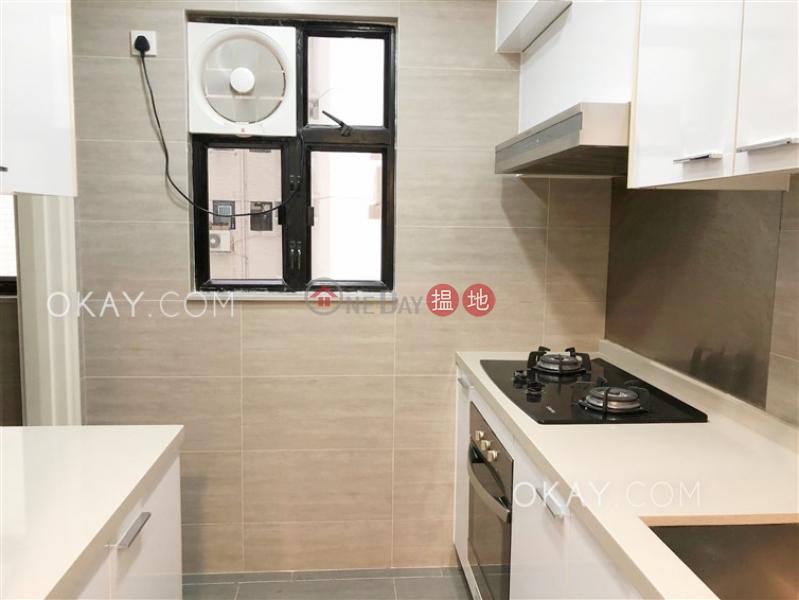 3房2廁,連車位,露台《慧景園3座出租單位》7春暉道 | 灣仔區香港-出租|HK$ 52,000/ 月