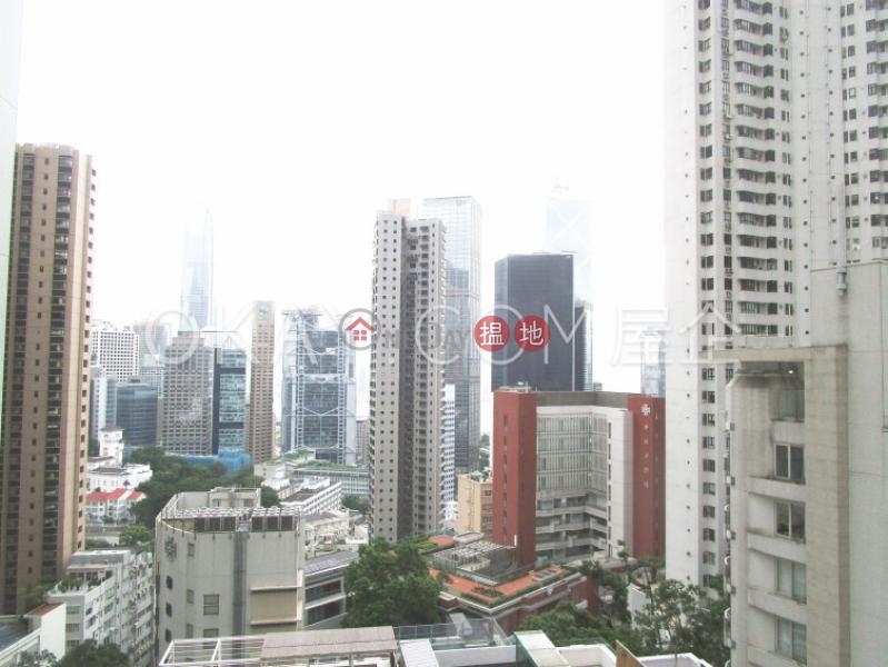 3房2廁,實用率高,連車位,露台寶光大廈出租單位|寶光大廈(Bo Kwong Apartments)出租樓盤 (OKAY-R17437)