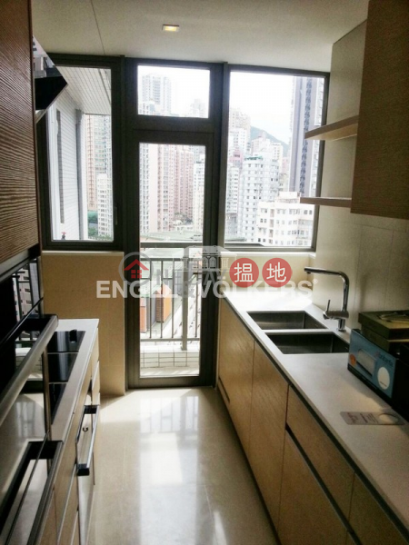 2 Bedroom Flat for Rent in Sheung Wan, SOHO 189 西浦 Rental Listings | Western District (EVHK28756)