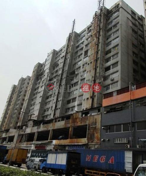 Ground floor factory in Tsing Yi Industrial Centre for letting | Tsing Yi Industrial Centre Phase 2 青衣工業中心2期 Rental Listings