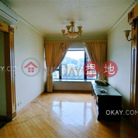 3房2廁,極高層,星級會所,可養寵物《豪廷峰出租單位》|豪廷峰(Le Sommet)出租樓盤 (OKAY-R37935)_0
