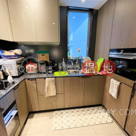 Nicely kept 2 bedroom on high floor with balcony | For Sale