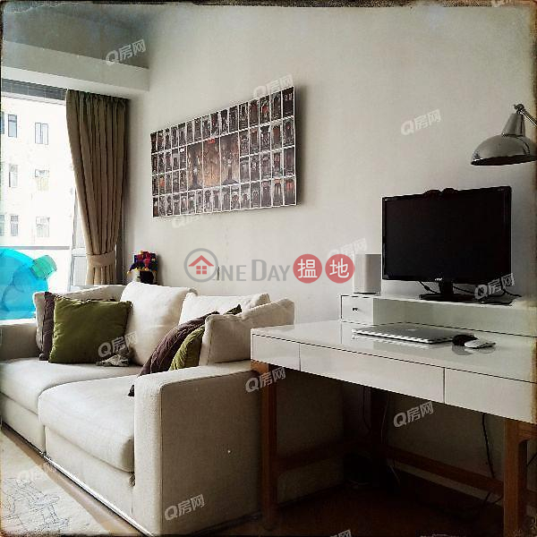 HK$ 56,000/ month, Island Crest Tower2 | Western District | Island Crest Tower2 | 2 bedroom Low Floor Flat for Rent