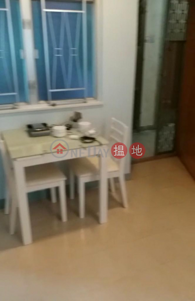 HK$ 12,800/ 月-威利大廈-西區 出租1房