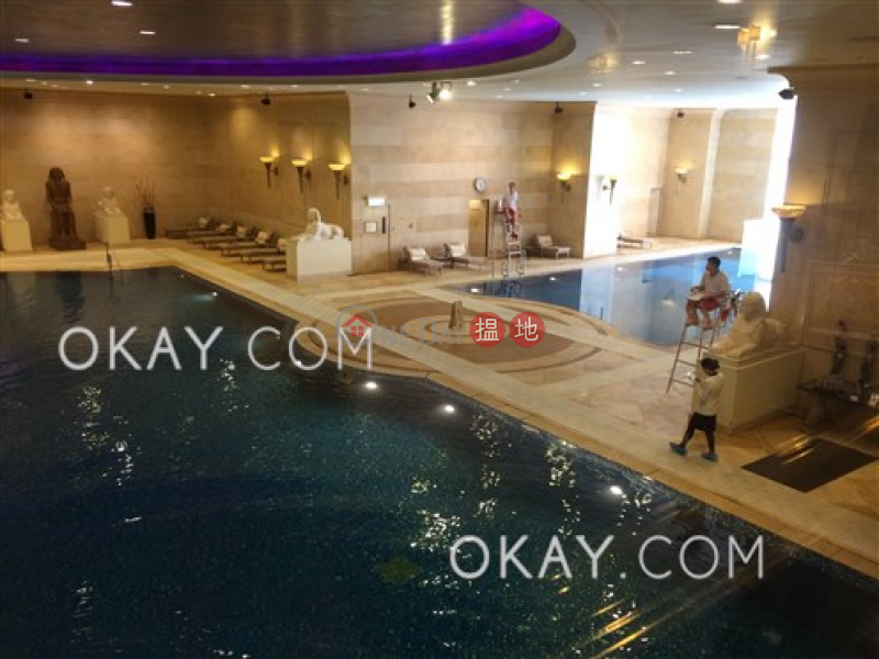 Luxurious 3 bedroom with sea views, balcony | Rental | Phase 4 Bel-Air On The Peak Residence Bel-Air 貝沙灣4期 Rental Listings